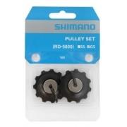 Roldanas Câmbio Traseiro Shimano 105 Rd-5800 Gs 11v Original