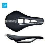 Selim Shimano Pro Stealth Inox 142mm Preto