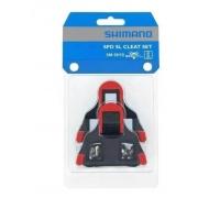 Taco Para Sapatilha Shimano Speed Sm-sh10 Original