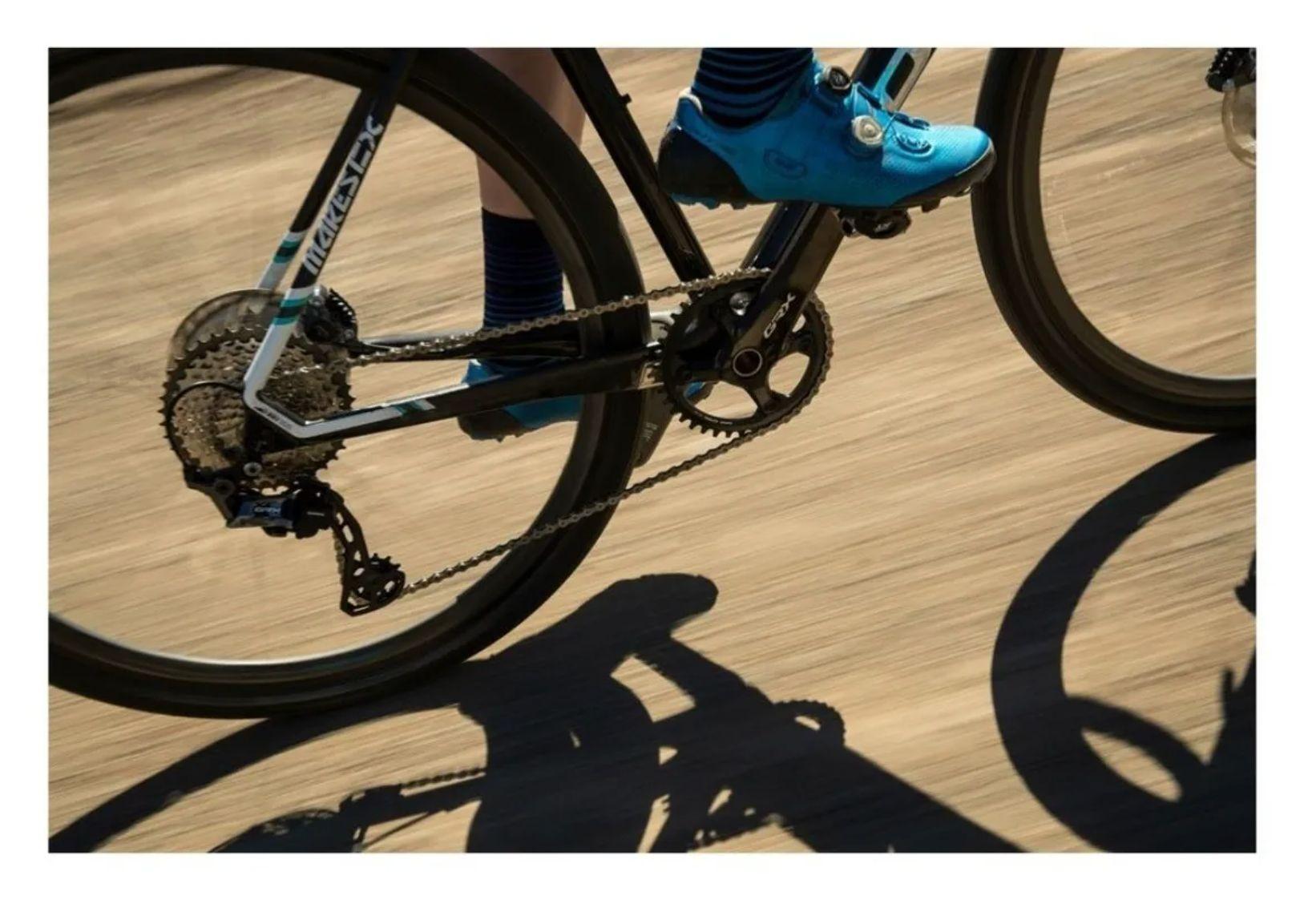 Cambio Shimano Grx Rx812 Shadow Rd+ P/ K7 Ate 42 Ciclocross