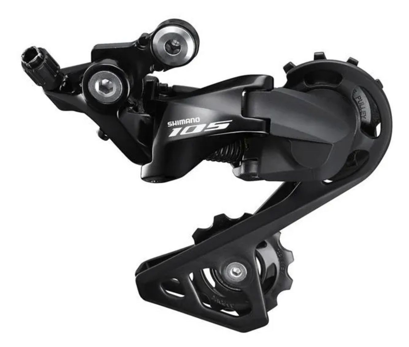 Cambio Traseiro Shimano 105 Rd R7000 Ss 11v Speed Original