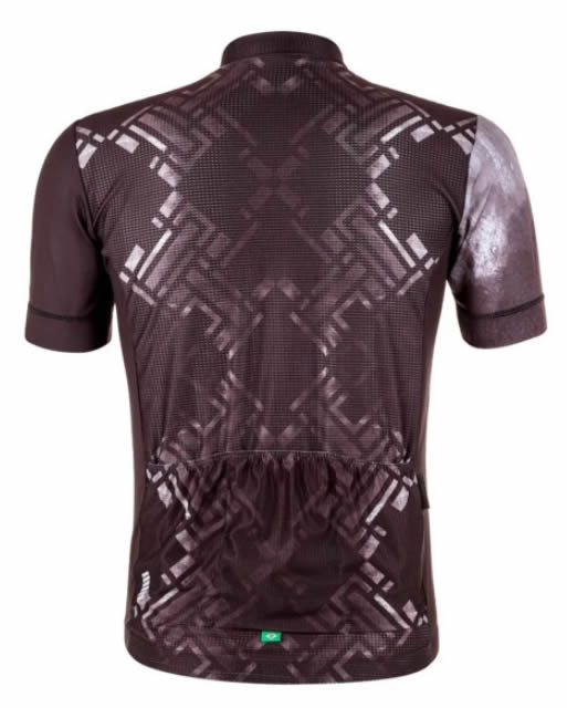 Camisa De Ciclismo Mauro Ribeiro Masculina Fair Comfort