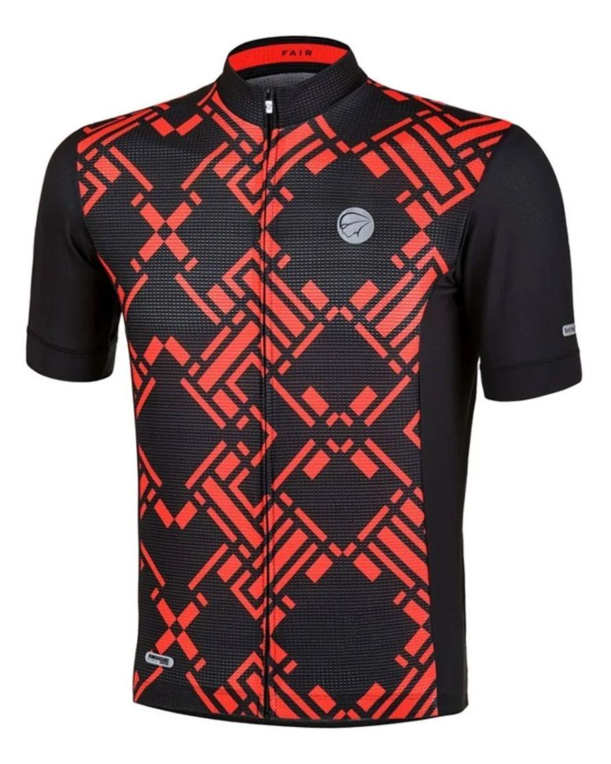 Camisa De Ciclismo Mauro Ribeiro Masculina Fair Mtb
