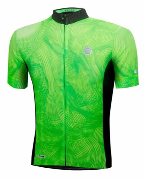 Camisa De Ciclismo Mauro Ribeiro Masculina Guide Comfort