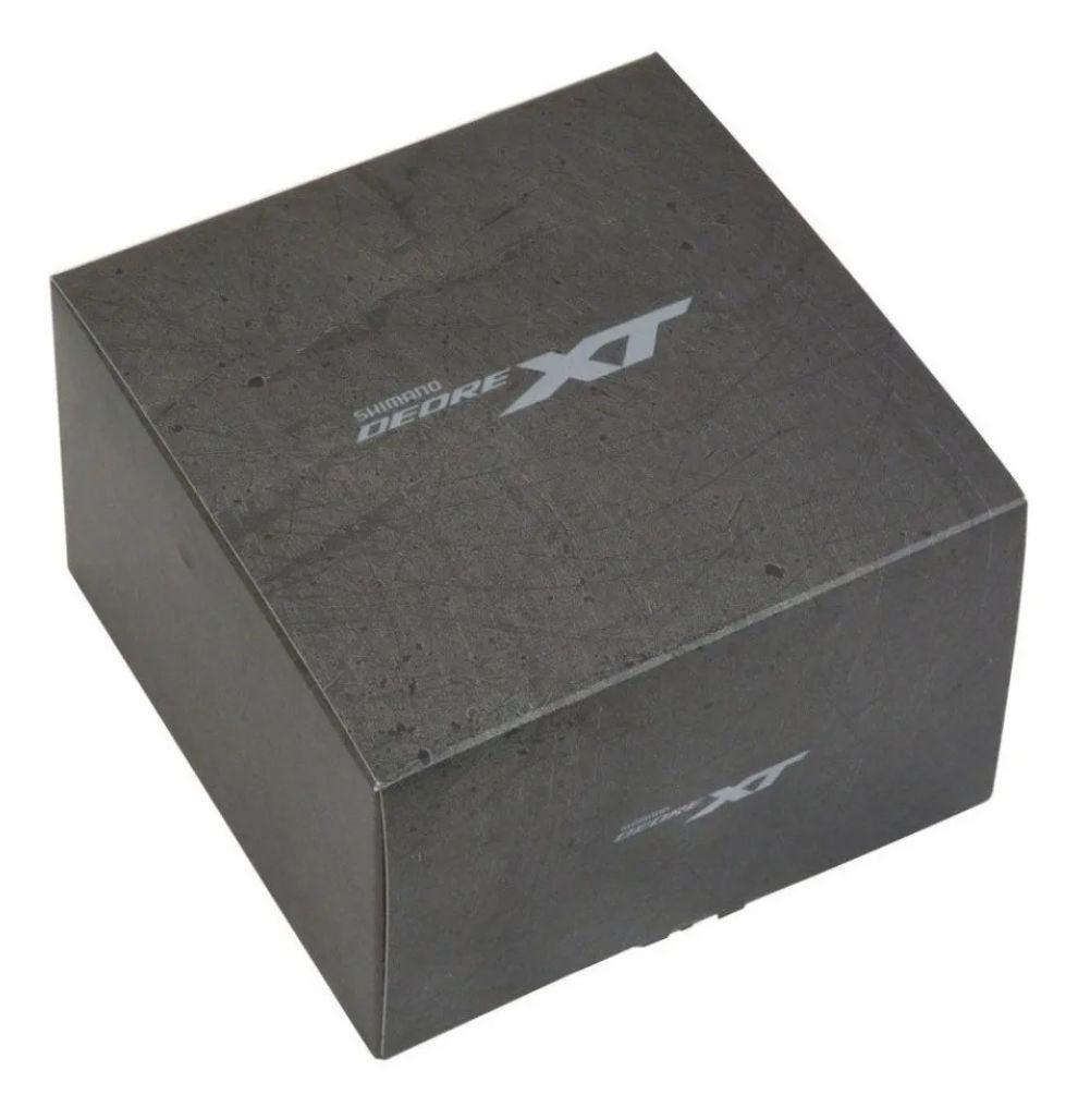 Cubo Shimano Deore Xt M8110 Micro-spline 12v Boost 28f