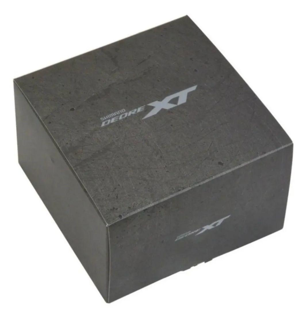 Cubo Shimano Deore Xt M8110 Micro-spline 12v Boost 32f