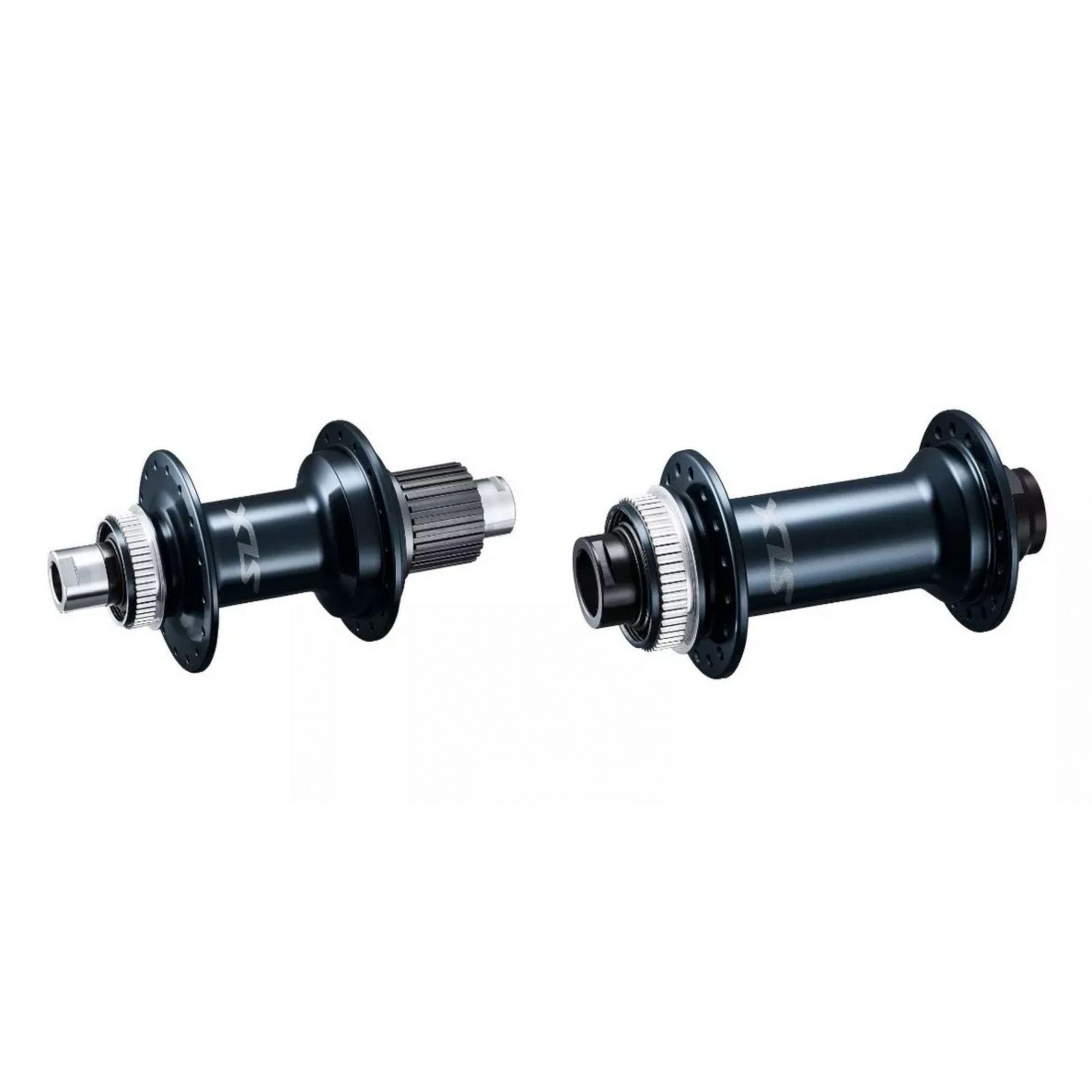 Cubos Shimano Slx M7110 12x142mm + 15x100mm Microspline 12v