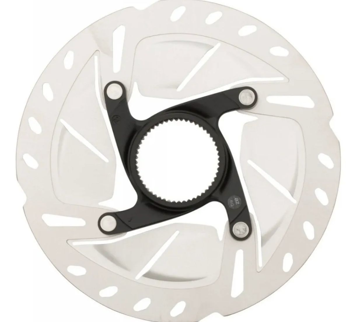 Disco Freio Rotor Shimano Rt800 140mm Freeza Ultegra Ice Tec