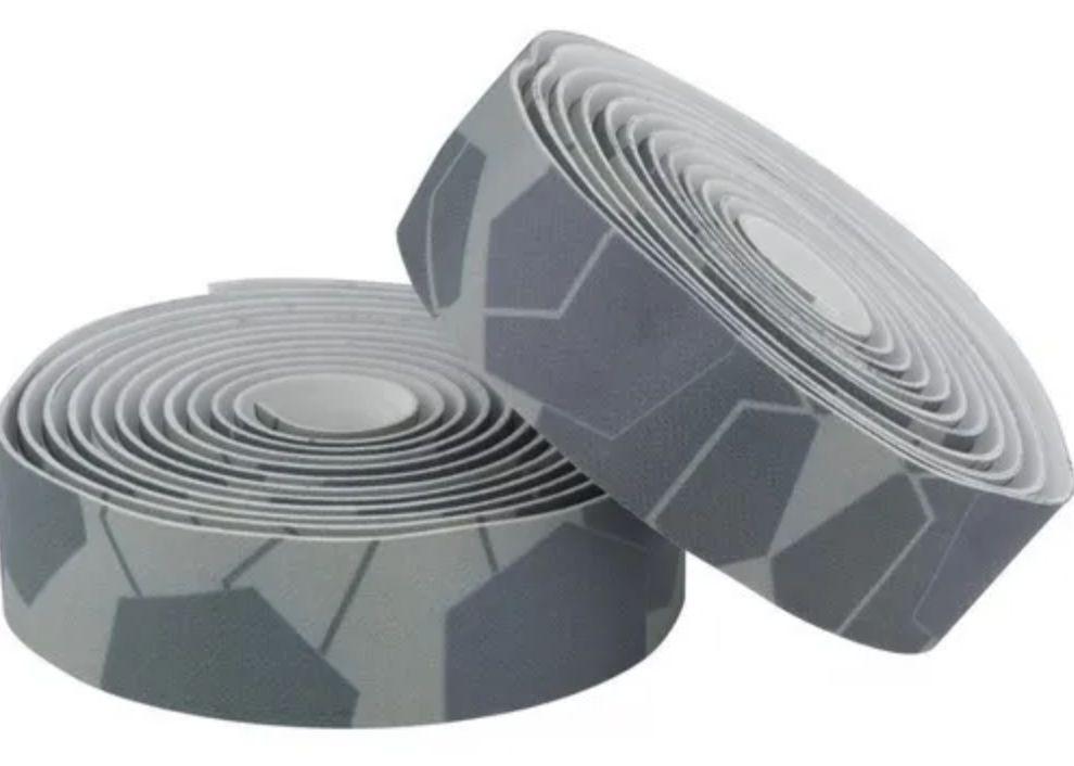 Fita De Guidão Shimano Pro Gravel Confort Camuflada