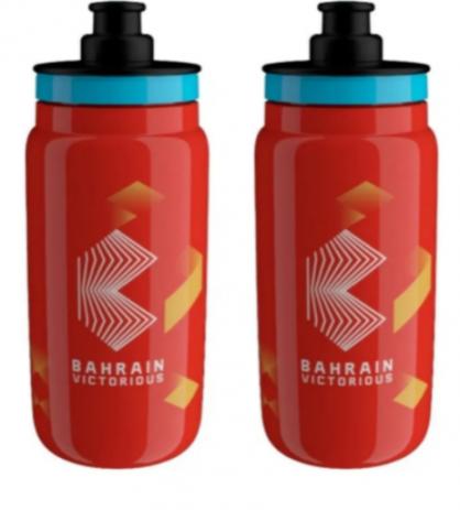Garrafa Caramanhola Elite Fly Bahrain Victorius 2021