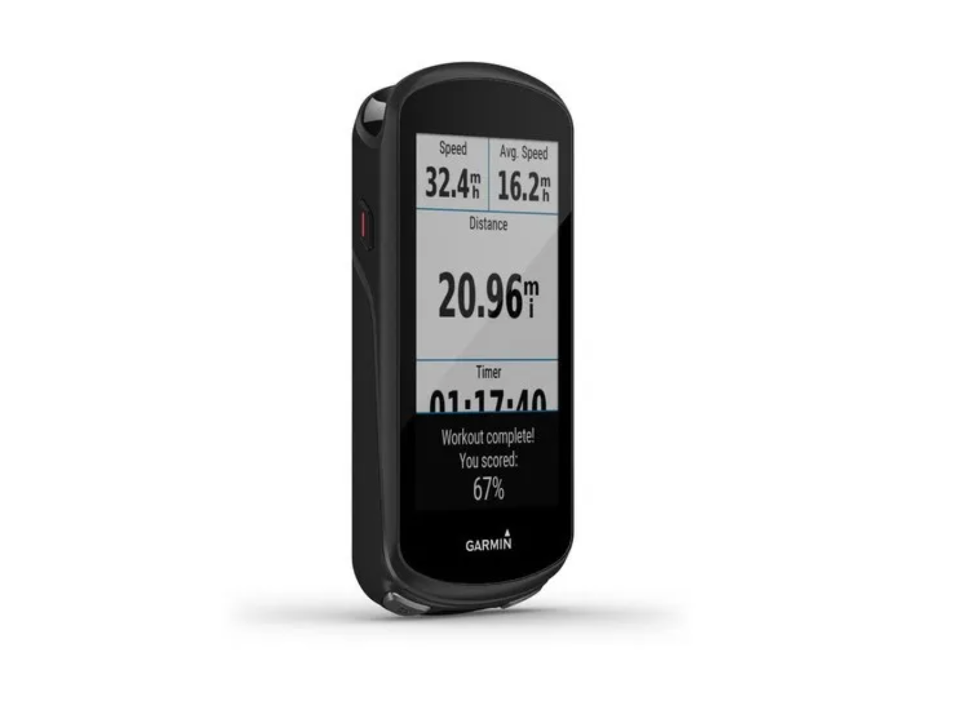 Gps Garmin Edge 1030 Plus Bundle 010-02424-31 C/ Nf