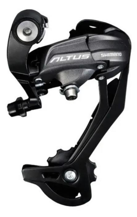 Grupo Shimano Altus 3x9v 27 Velocidades Bicicleta Mtb