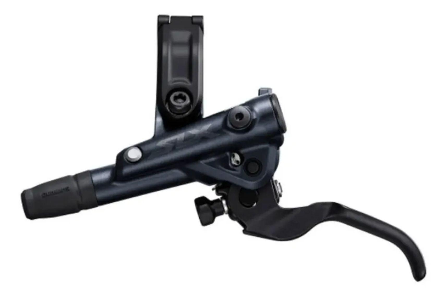 Maçaneta Manete Freio Hidraulico Shimano Slx M7100 Esquerdo