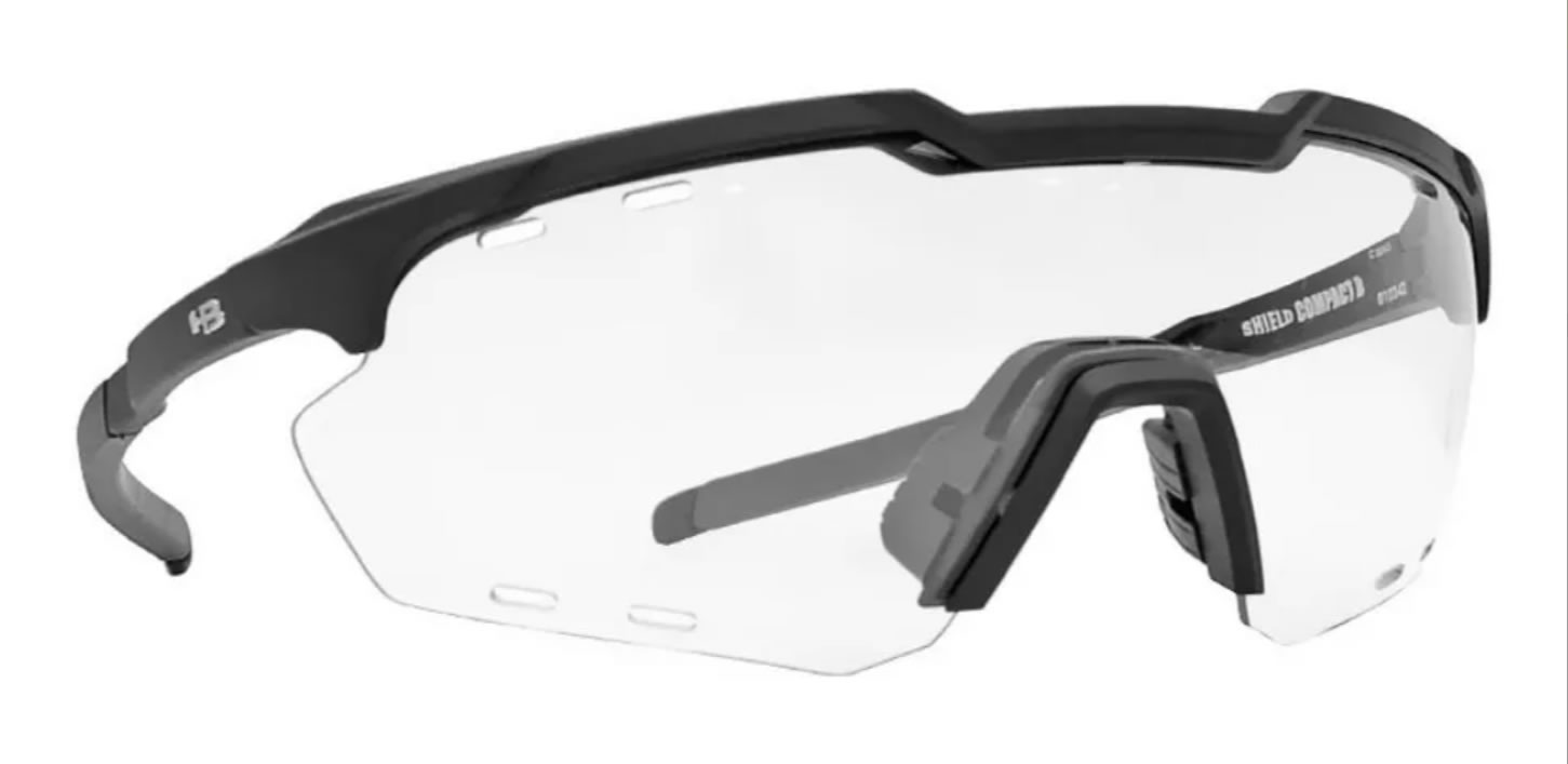 Óculos Ciclismo Hb Shield Compact Road Fotocromático