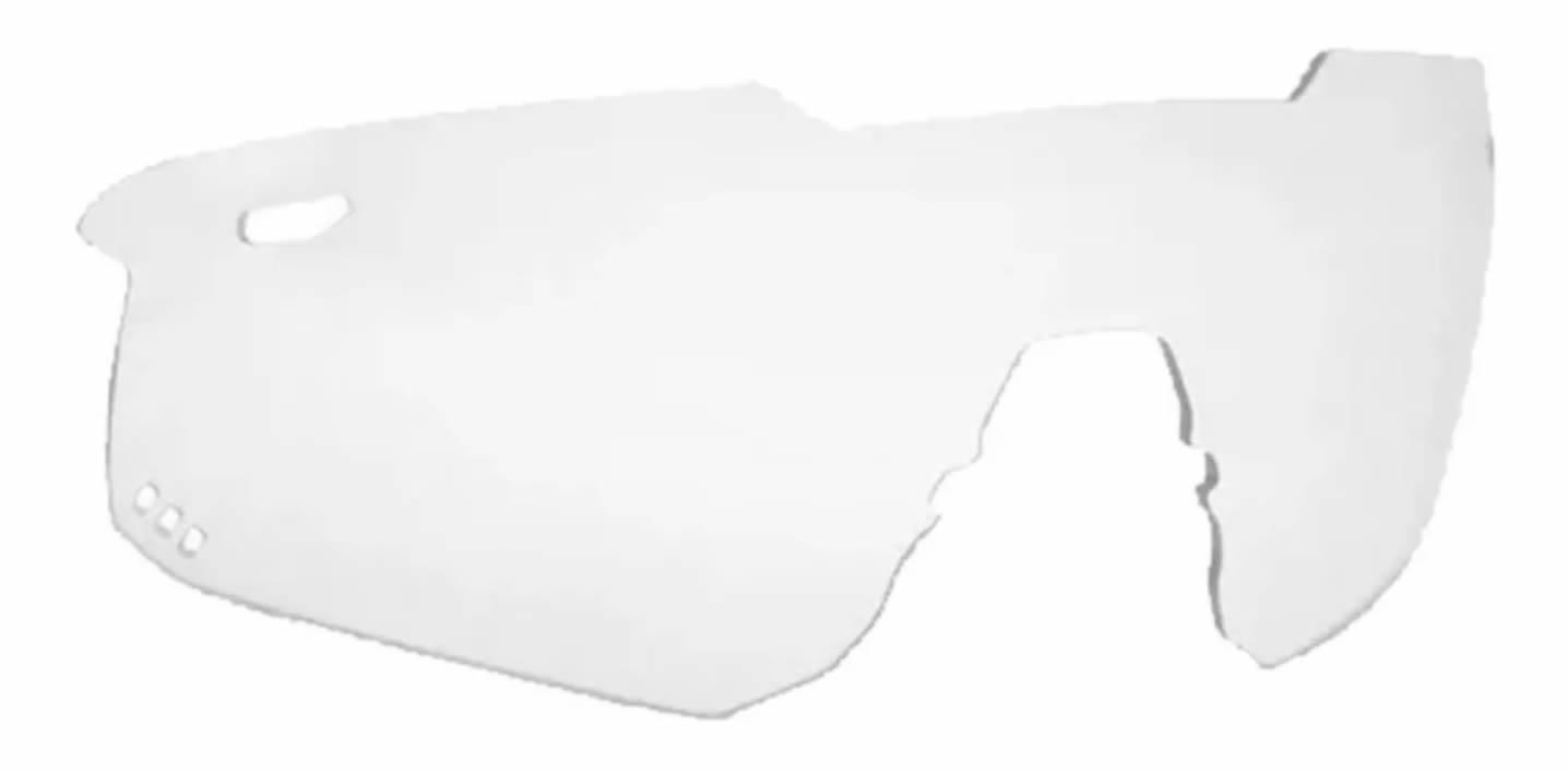 Óculos Ciclismo Hb Shield Evo Mtb C/ 3 Lentes