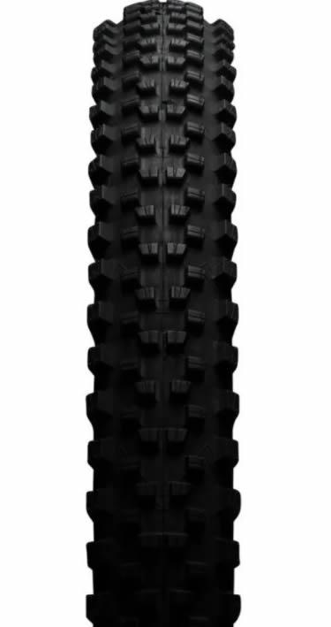 Par Pneu Mtb Michelin 29x2.35 Wild Competition Tubeless
