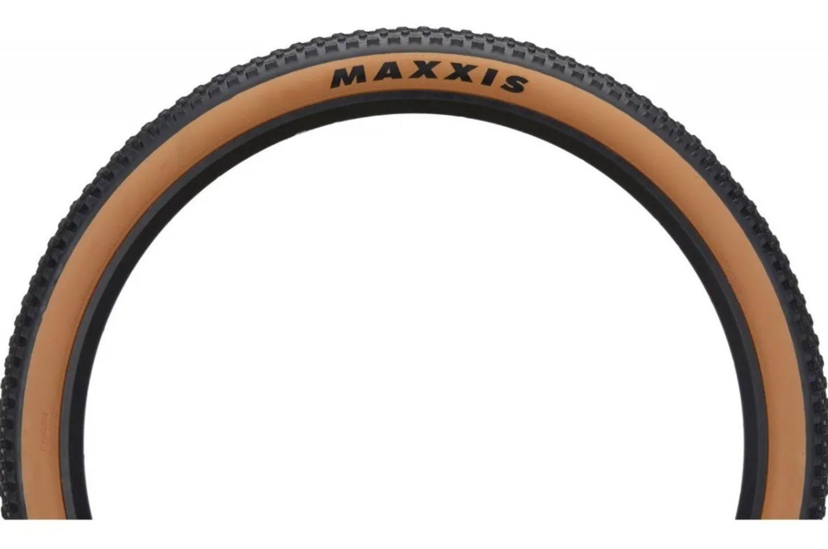 Par Pneus Maxxis 29x2.2 Ikon 3c Maxxspeed Exo Protection