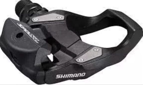 Pedal Shimano Pd-rs500 C/ Taco Sh11 Speed / Road Clip