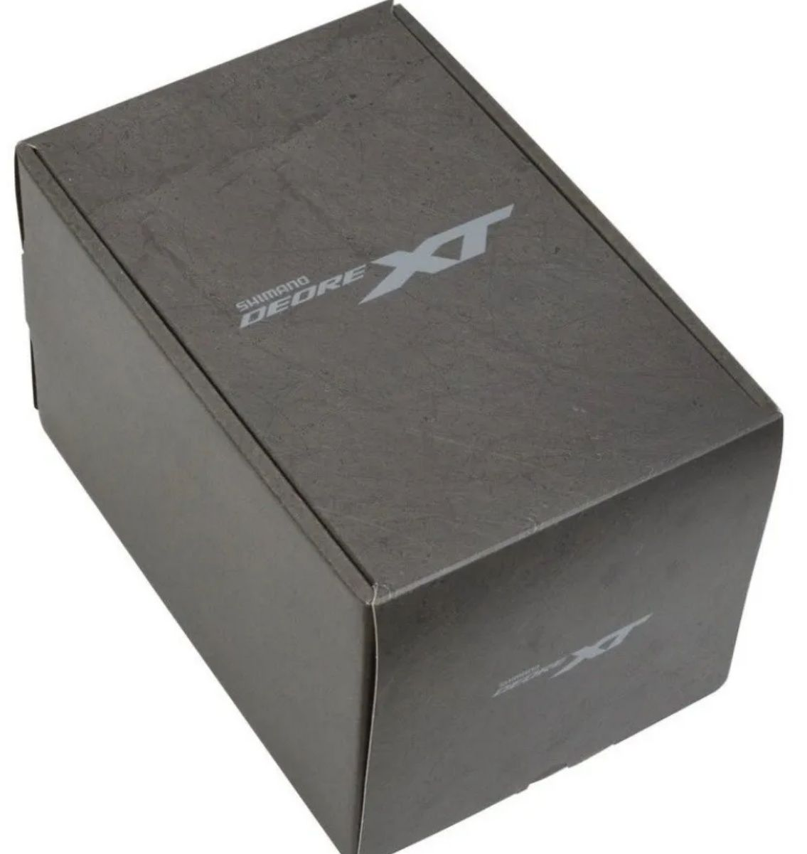 Pedivela Shimano Deore Xt M8100 12v Sem Coroa 175mm