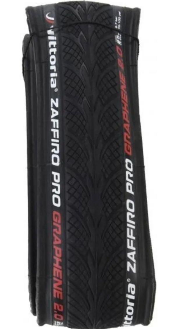 Pneu Vittoria Zaffiro Pro V 700x32c Grafeno 2.0 Par 2 Uni