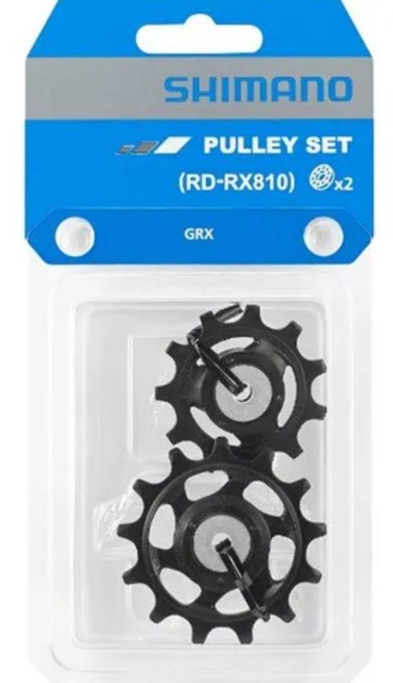 Roldana Câmbio Traseiro Shimano Speed Grx Rd-rx810 11v