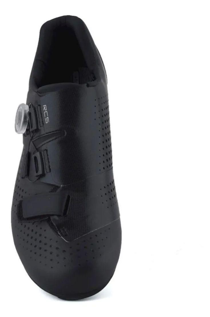 Sapatilha Shimano Rc5 Rc500 Clip Speed Carbono Sistema Boa