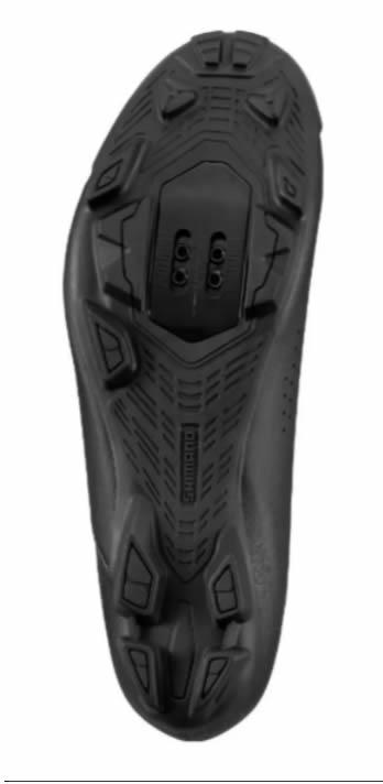 Sapatilha Shimano Sh-xc300 Xc3 + Pedal Shimano T421 + Tacos