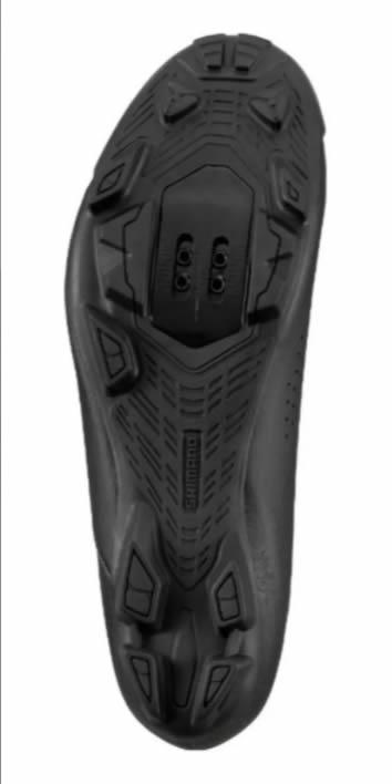 Sapatilha Shimano Sh-xc300 Xc3 + Pedal Wellgo M919 + Tacos