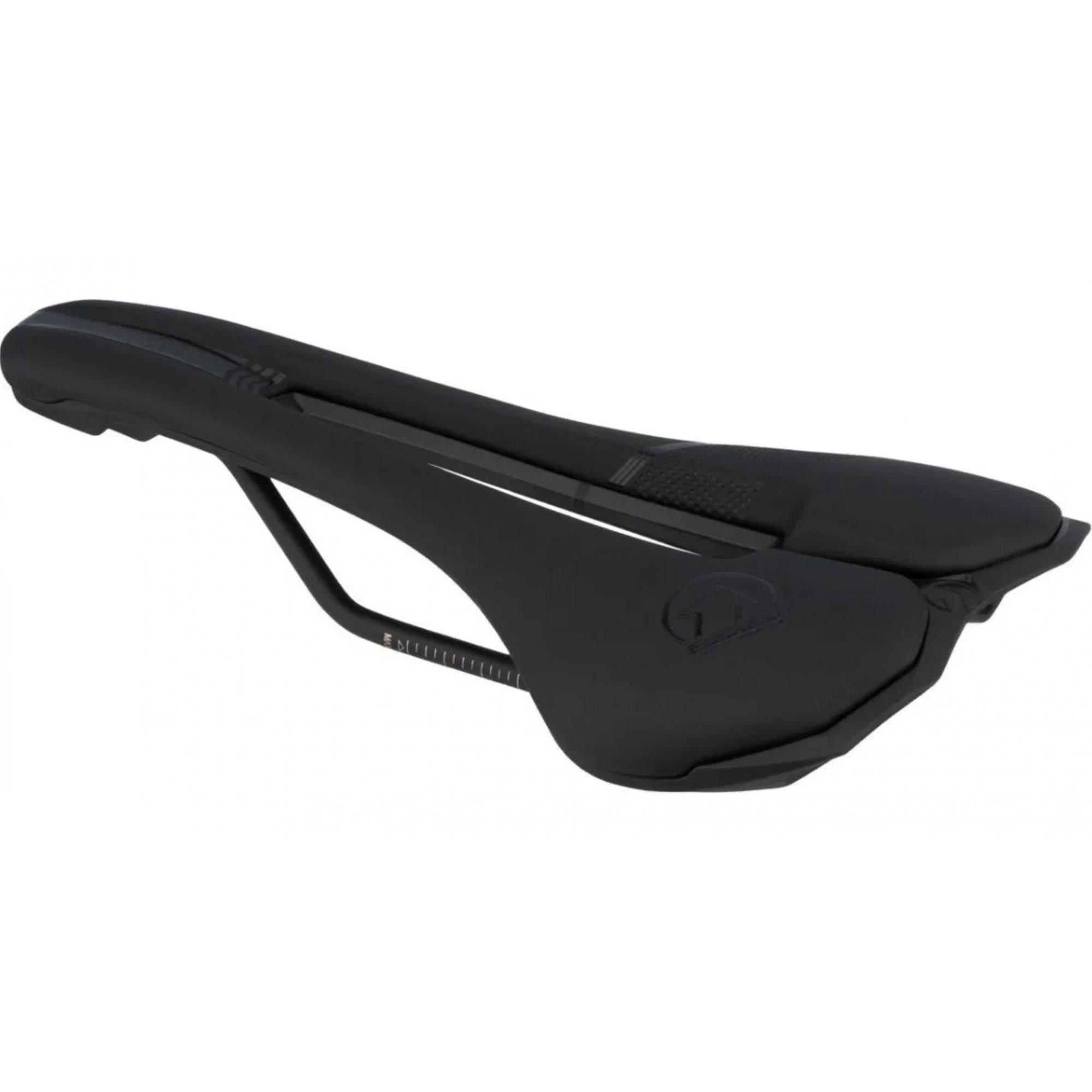 Selim Shimano Pro Griffon Performance Af 142mm Carbono 210gr
