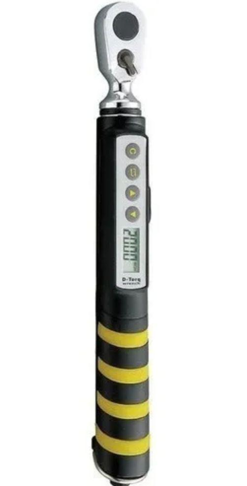 Torquimetro Digital Topeak  D - Torq Wrench 1-20 Nm Original