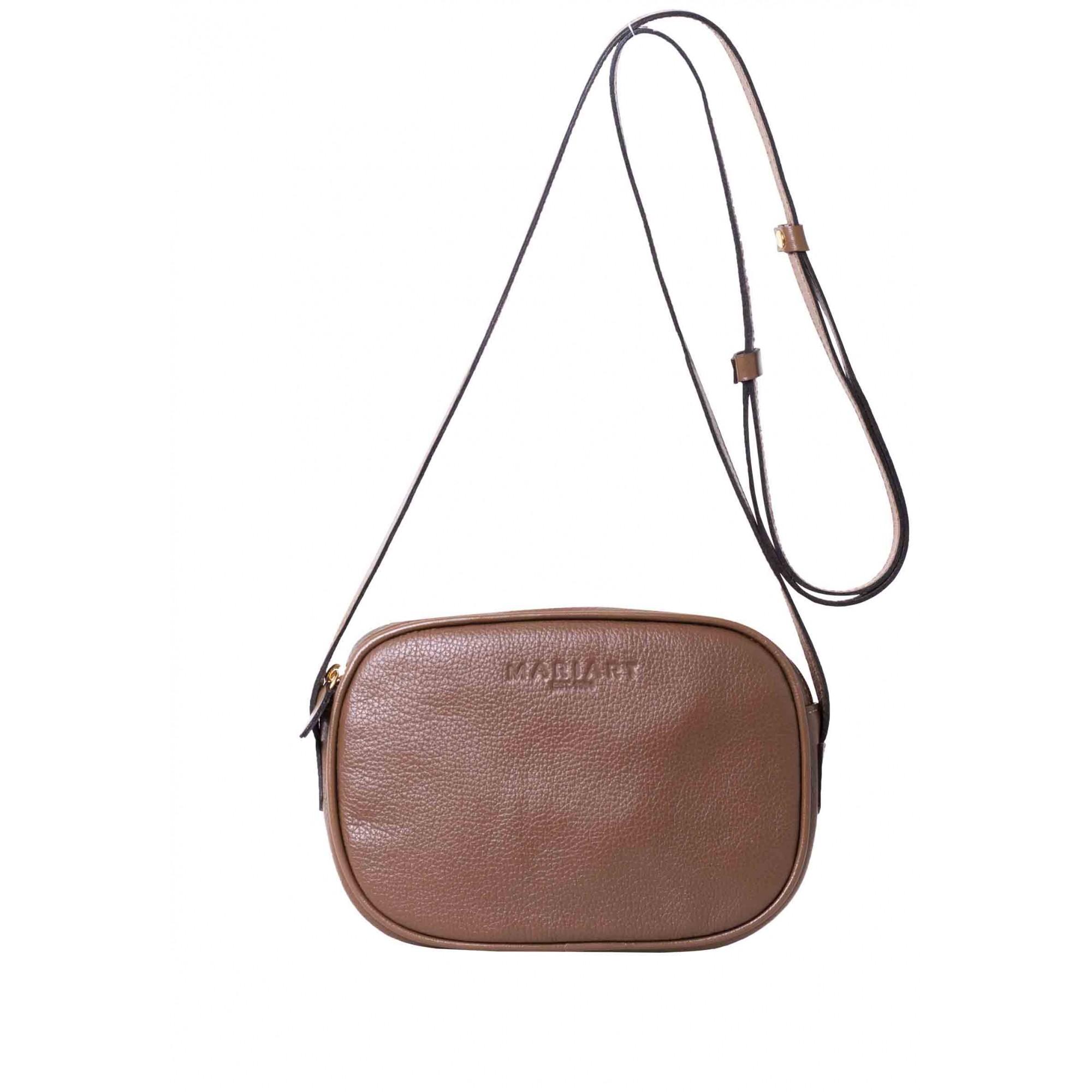 Bolsa Couro Mariart 4110