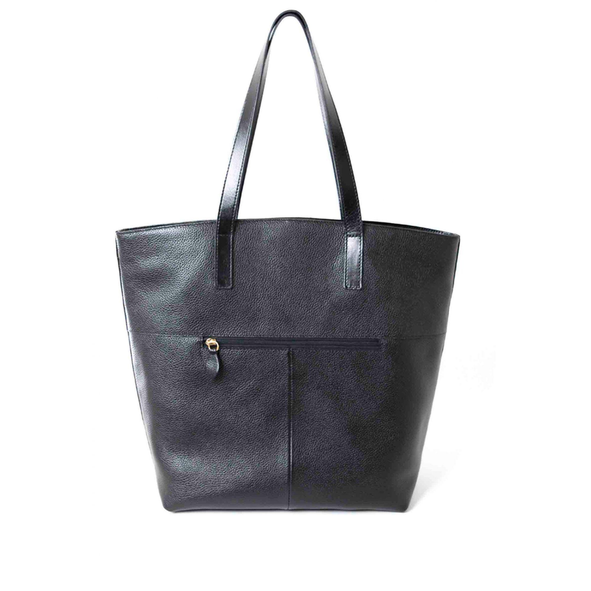 Bolsa Shopper Couro Mariart 5220