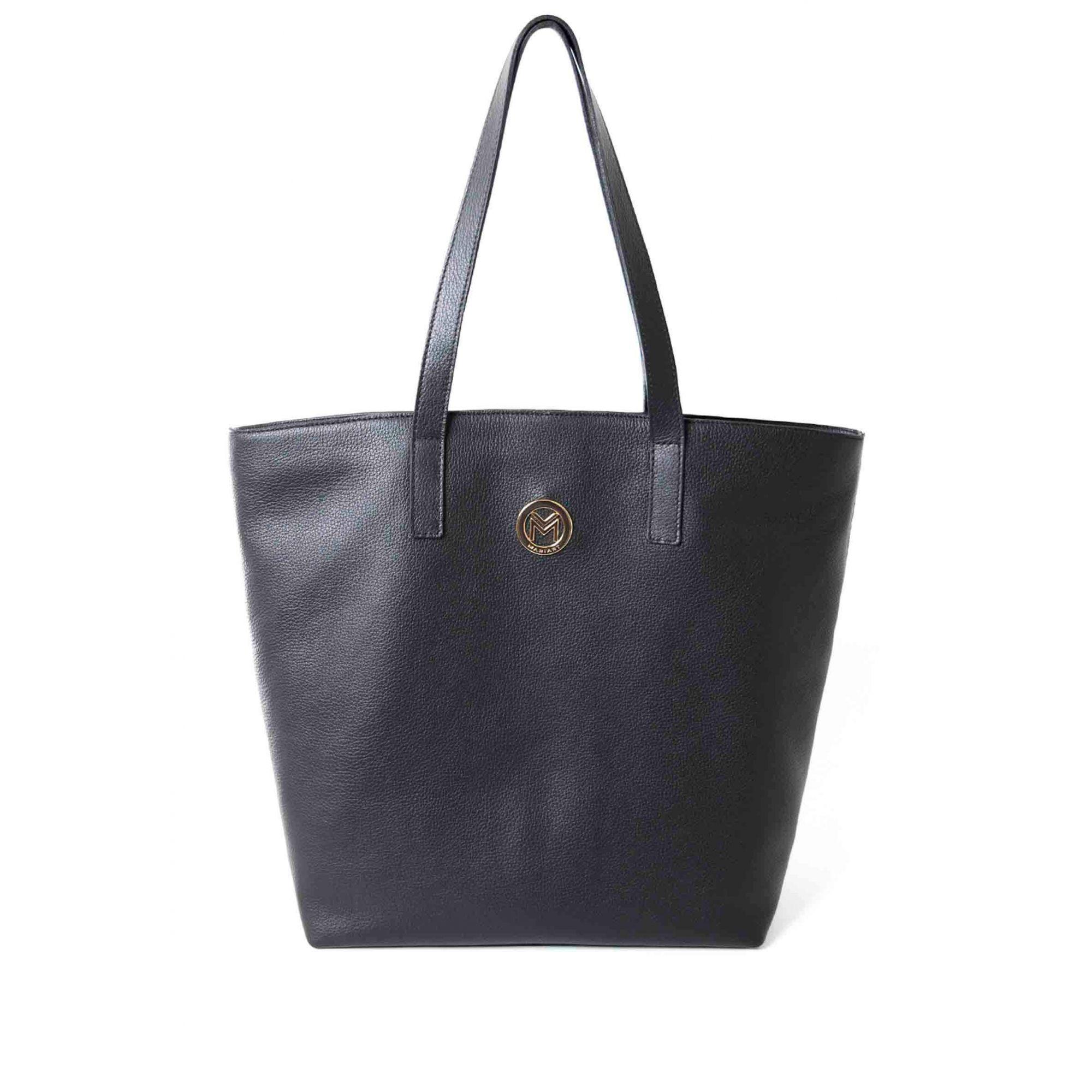 Bolsa Shopper Couro Mariart 5230