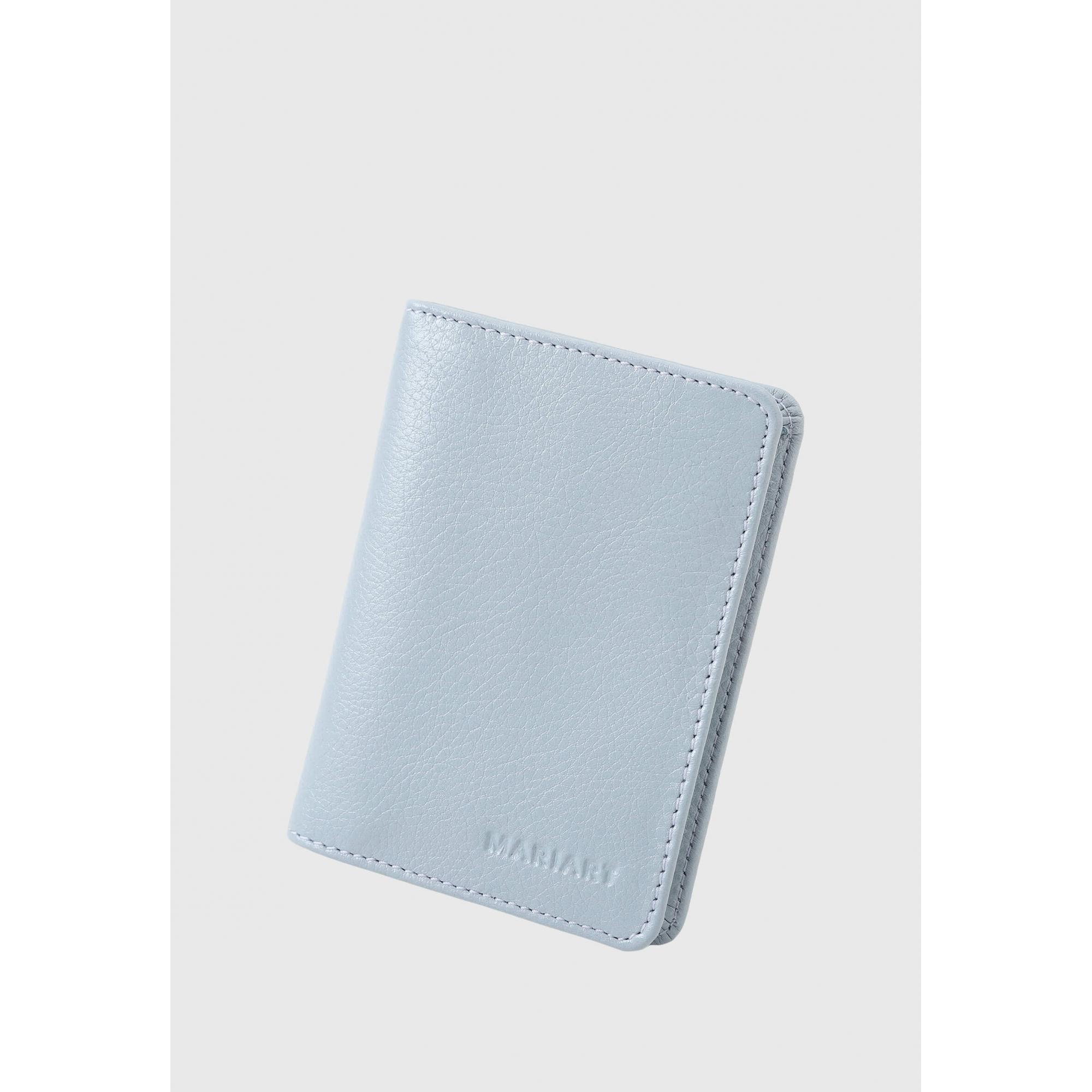 Carteira Couro Mariart Proteção Antifurto RFID 620C