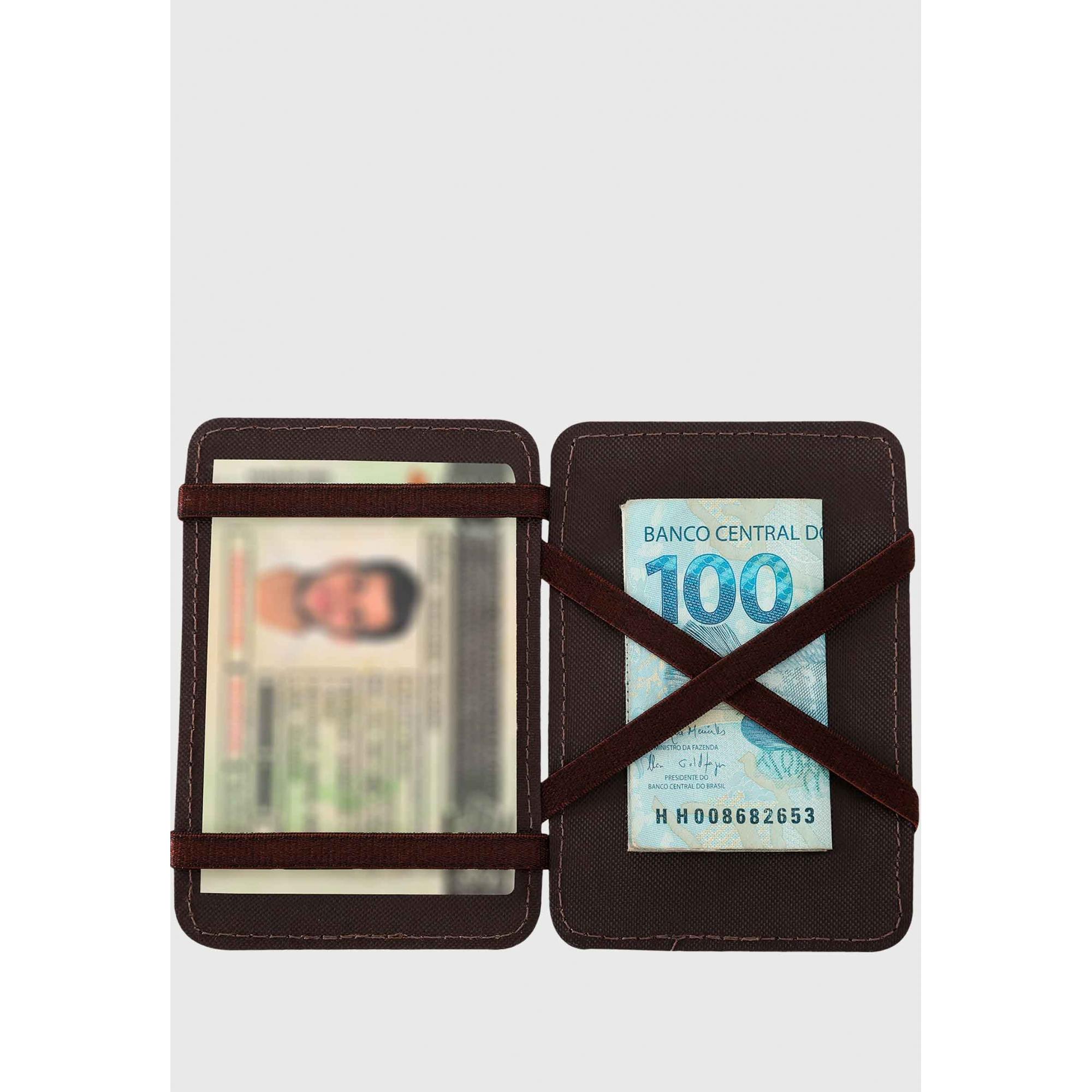 Porta cartão Couro Couro50 88