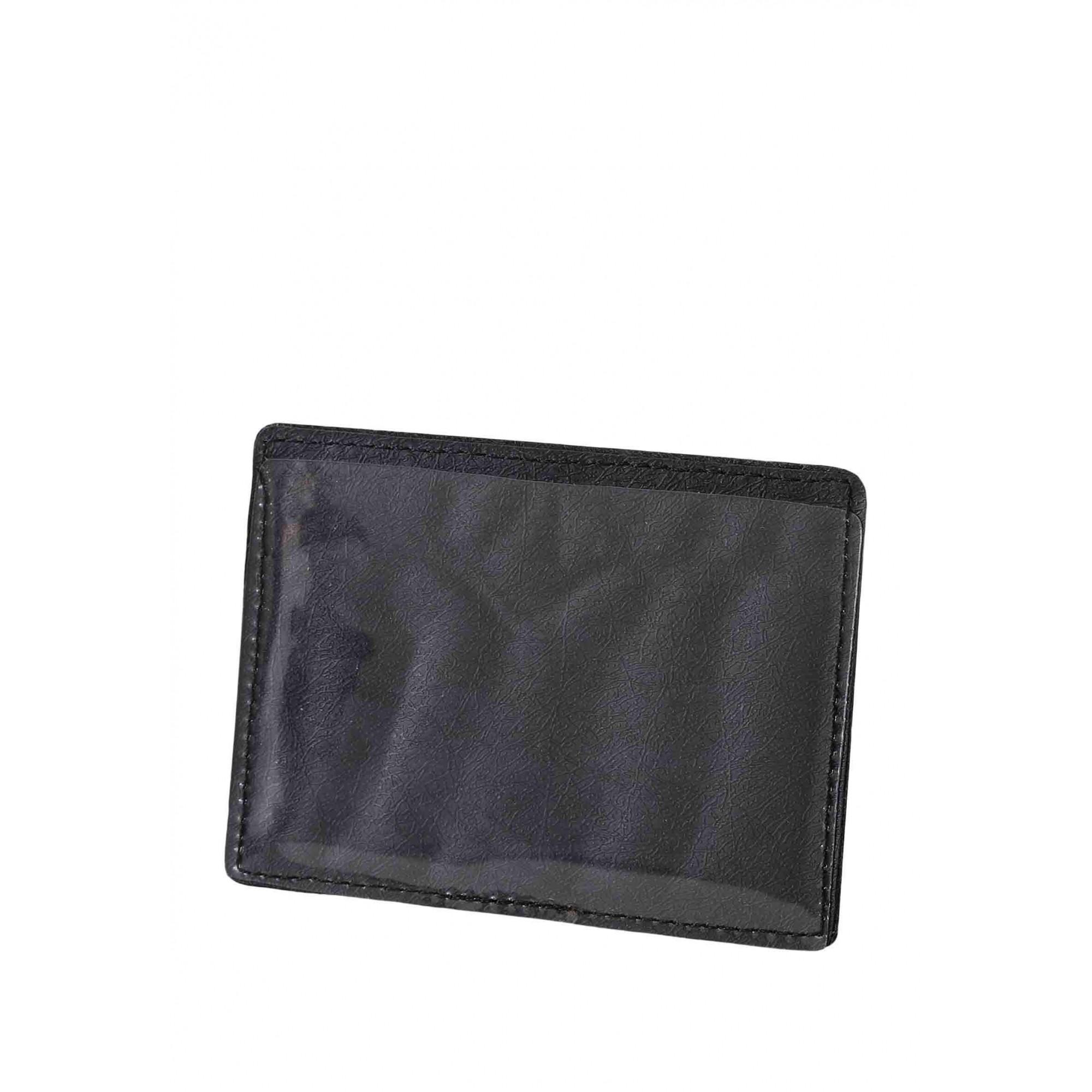 Porta Cartão e CNH Couro M.ART 001