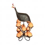 Porta ovos para cozinha angola