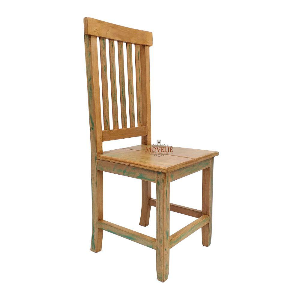 Cadeira para Cozinha e Mesa de Jantar