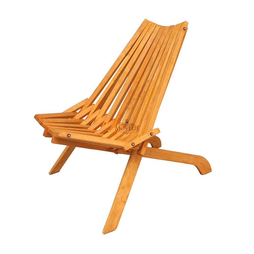 Cadeira Peruana Dobrável