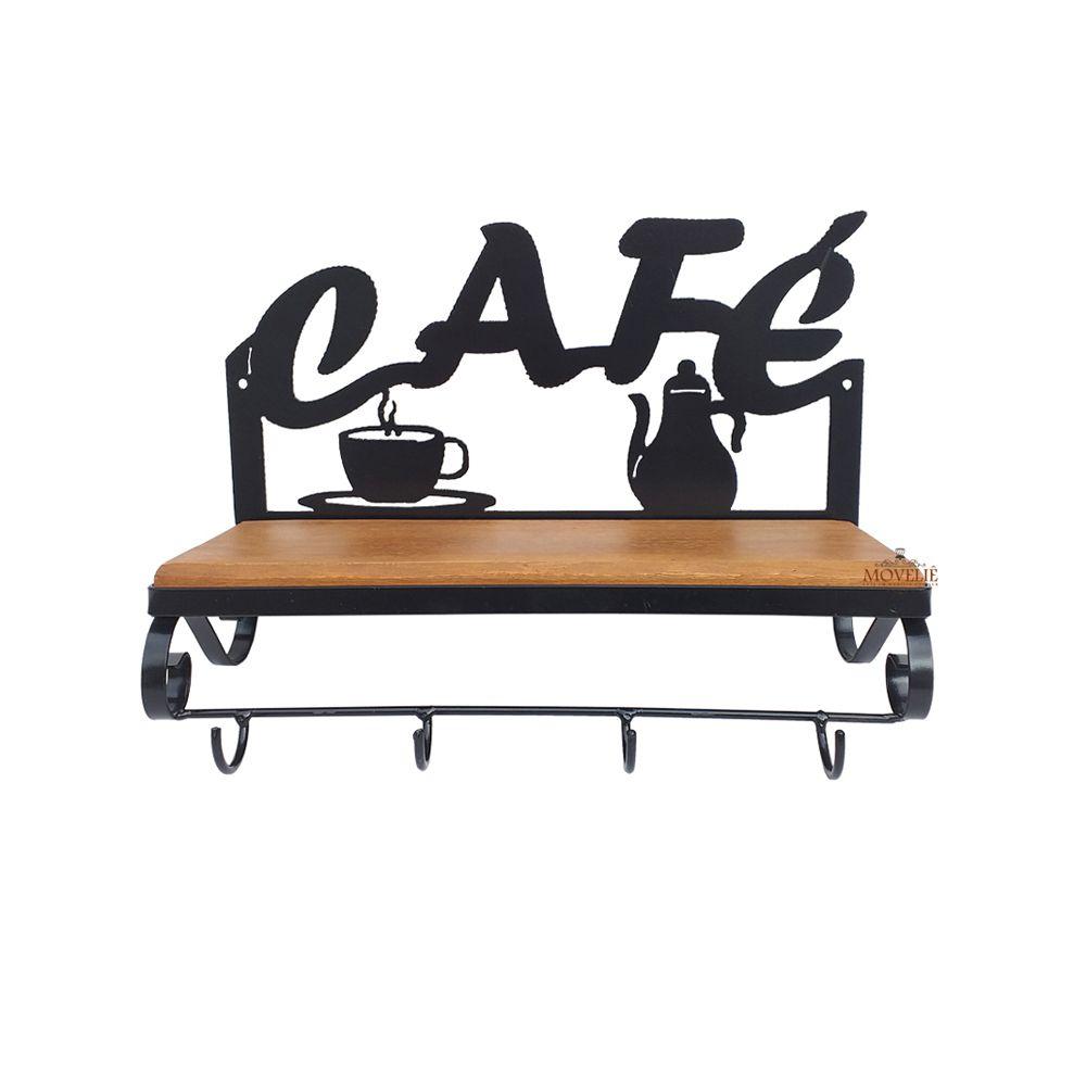 Cantinho do café para cozinha