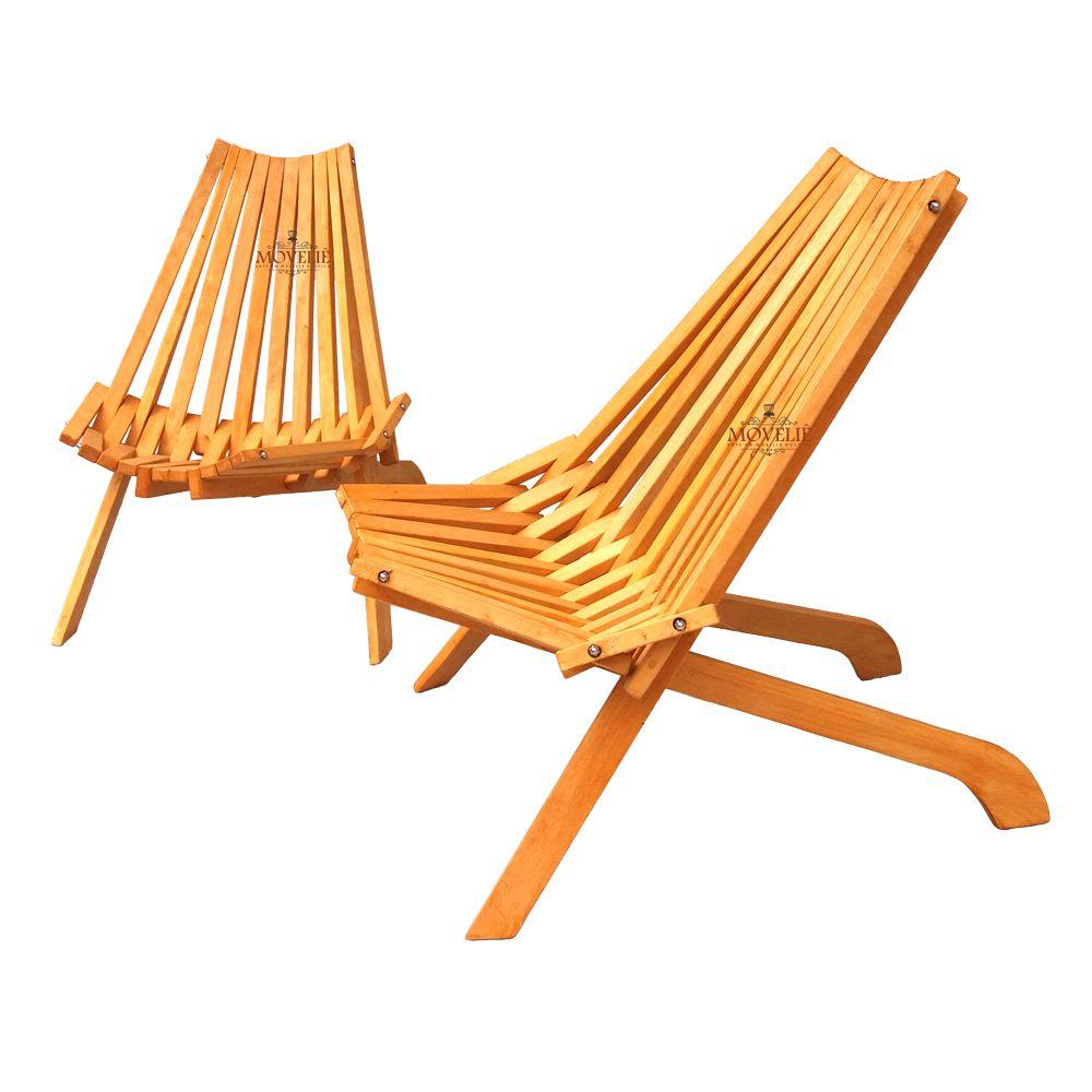 Jogo Cadeira Peruana Dobrável
