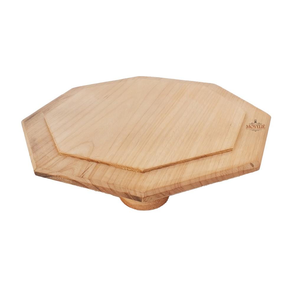 Queijeira de mesa