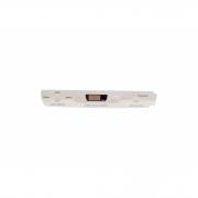 Adesivo do painel compatíve geladeira Electrolux DF41