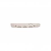 Adesivo Geladeira Electrolux DFF39
