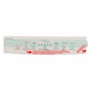 Adesivo Painel compatível Lavadora Brastemp  BWF22A