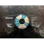 Adesivo Painel Suggar Lavamax Original 10 Kg