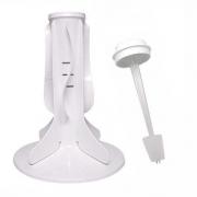 Agitador Batedor compatíveis lavadoras Brastemp e Consul