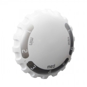 Botão do termostato de temperatura geladeira Brastemp e Consul