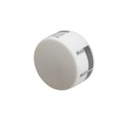 Botão do termostato geladeira Brastemp e Consul 326031054