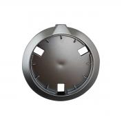 Botão do timer tanquinho Colormaq LCT4.5, LCS8, LC10, LC16